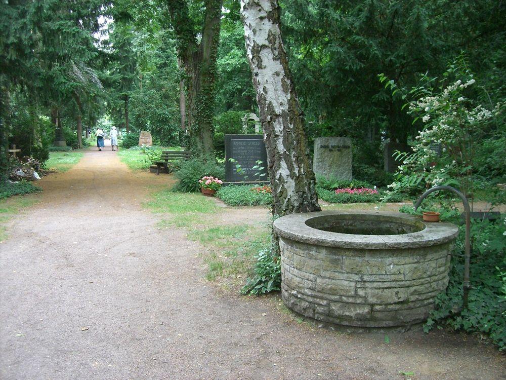樹木葬と目からウロコのお墓のお話のご案内