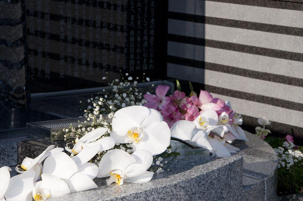 北海道クローズアップ(NHK)でサハリンのお墓にまつわるお話が特集されます。