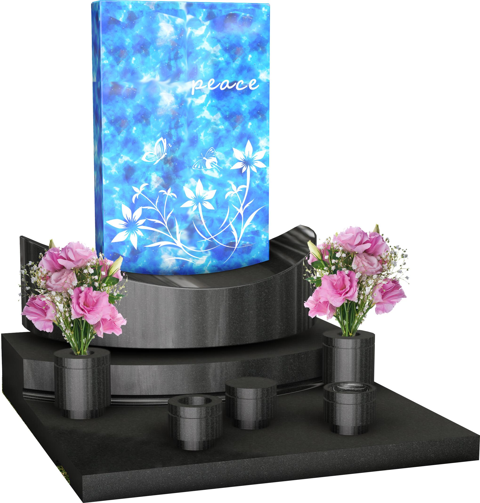 光-Hikari- 光-Hikari- - お墓のご紹介 / お墓を建てる | 滝川や札幌でお墓