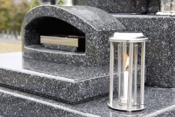 山崎石材オリジナル香炉
